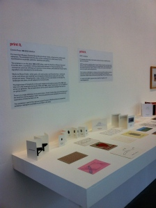 Print it exhibition at Site Gallery, Sheffield